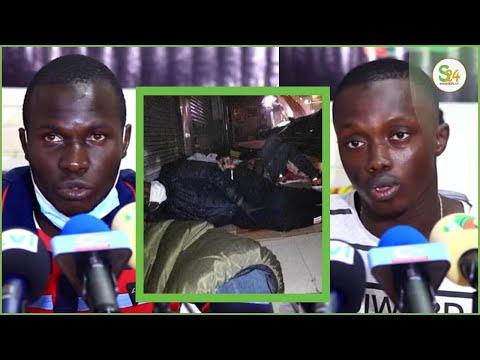 Affaire Sonko, Récit poignant des jeunes arrêtés et t0rtµrés à la p0lice centrale