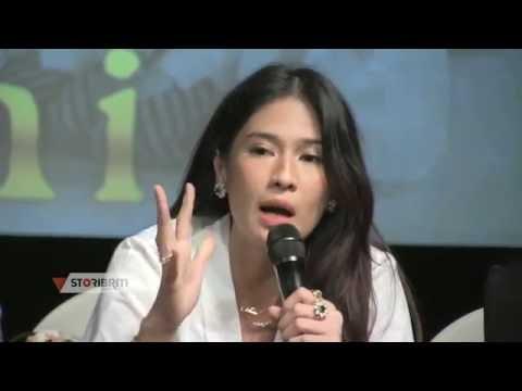 Demi Kartini, Ini yang Dilakukan Dian Sastro