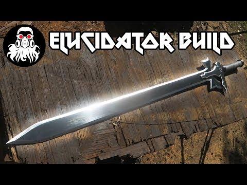 Elucidator Build