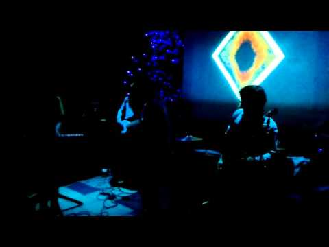 Solar Blaze - Live at Cross Club (5.11.2015, Prague) part 3/3