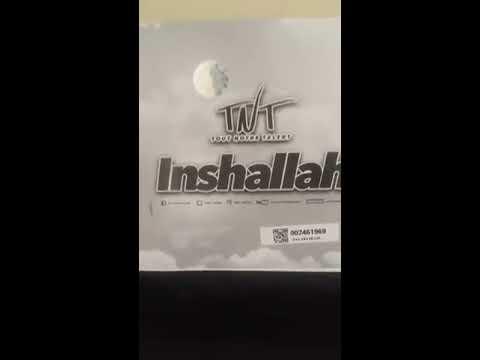 MAYDI et JO dansent sur INSHALLAH