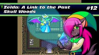 Zelda: A Link to the Past - Part 12: Skull Woods