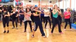 Bachata, Bailando pegados  2 (dos corazones) Chayanne