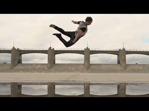 People Are Awesome 2015 - Parkour/Freerunning/Tricking [1080p] [Nice Music]