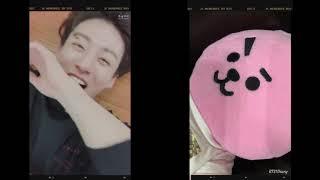 [Happy Jungkook Day] Euphoria (DJ Swivel Forever Mix) - CK memories by BT21