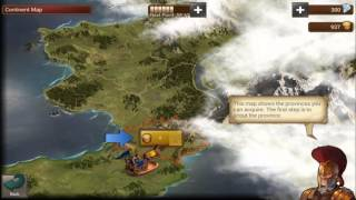 Forge of empire Android iOS HD Gameplay 2016