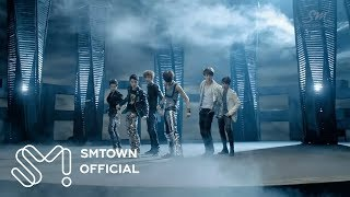 EXO-K 엑소케이 'MAMA' MV (Korean ver.) thumbnail