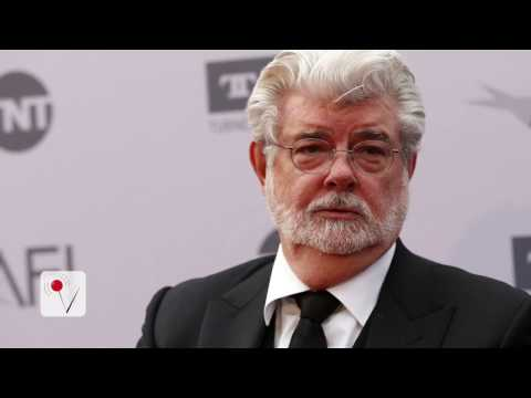This is What George Lucas Thinks of