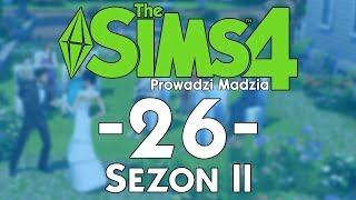 The SimS 4 Sezon II #26 - Za zarobkiem do Selvadorady