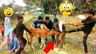 Very Funny whatsapp Comedy Video