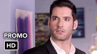 "Video Lucifer Season 2 ""Lucifer is Back"" Promo (HD) download MP3, 3GP, MP4, WEBM, AVI, FLV Juli 2017"