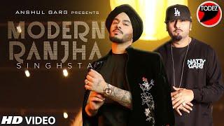 MODERN RANJHA Full Song  - Singhsta | Yo Yo Honey Singh | Anshul Garg | Mihir Gulati |