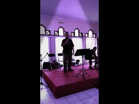 Cover Edcoustic Feat Inteam - Kau Ditakdirkan Untukku (Ryan & Annisa Wedding)