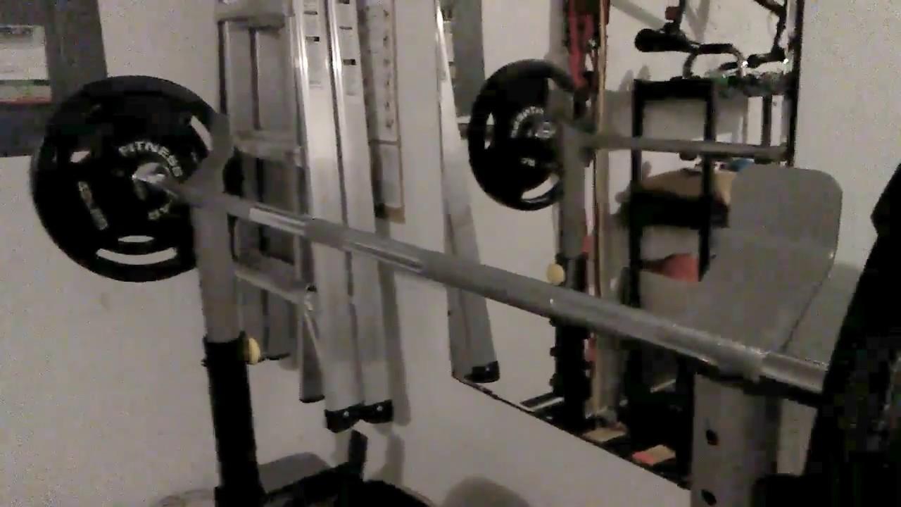 Weider Core 600 Weight Bench Blog Dandk