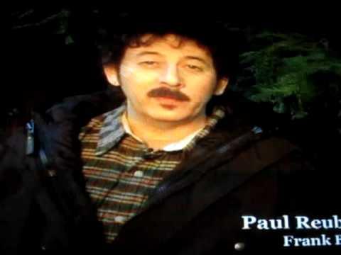 David Arquette praises Paul Reubens