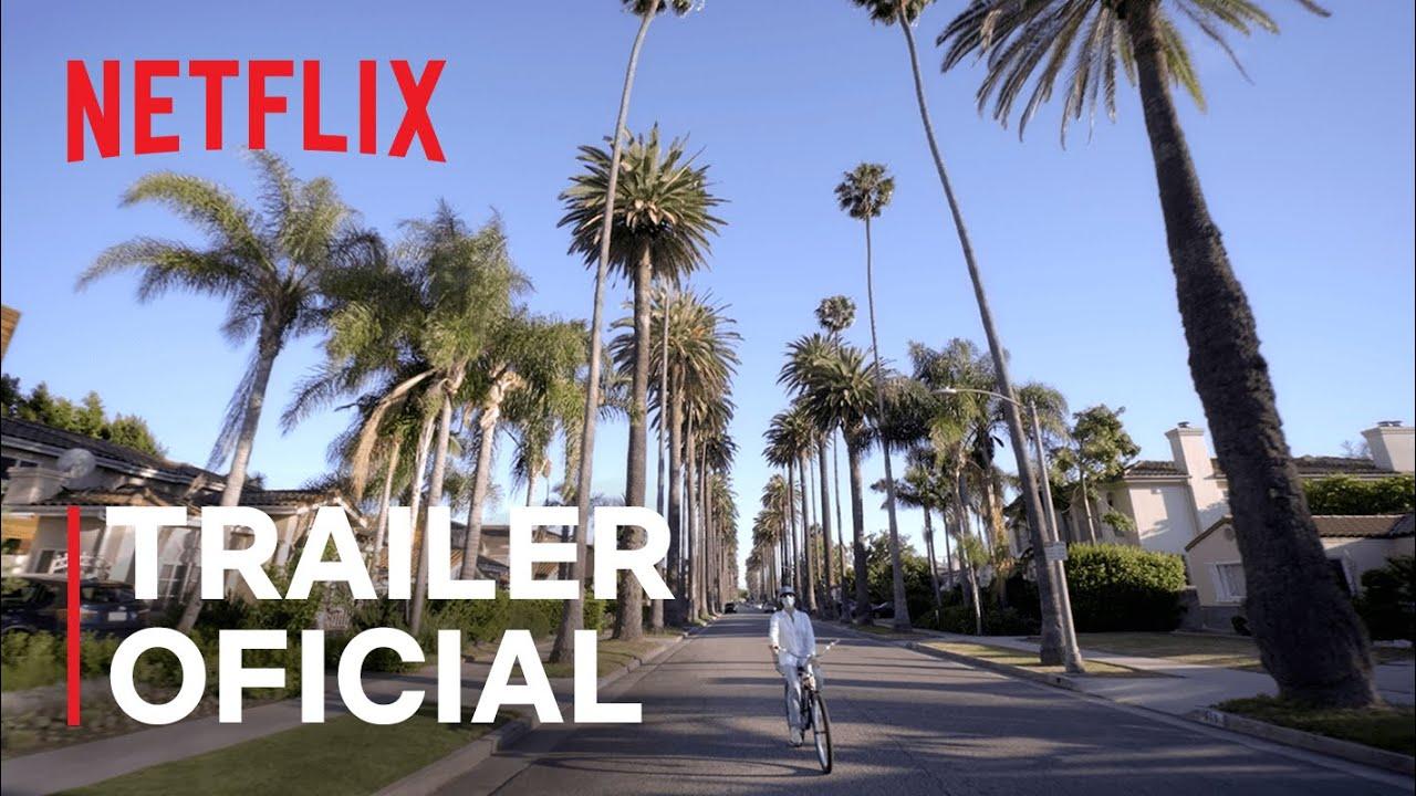 Feito em Casa | Trailer oficial | Netflix