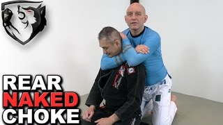 Here's a great BJJ tutorial from Stephan Kesting, who teaches how t...