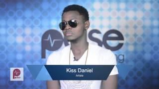 "Kiss Daniel To Feature Davido And Tiwa Savage On His ""Woju"" Remix - Pulse TV One On One"
