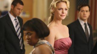 Grey's Anatomy meilleurs moments saison 2 - résumé