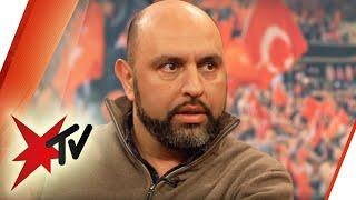 Serdar Somuncu über Türkei-Referendum - der komplette Talk | stern TV (19.04.2017)