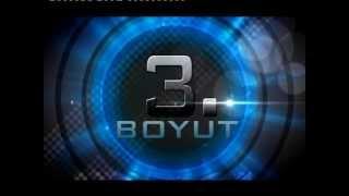 3 Boyut Yar N Ak Am 19 30 39 Da Kanal 3 Ekran Nda