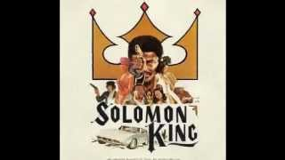 SOLOMON KING - AIN'T THAT NOTHING