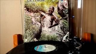 JB Lenoir - Natural Man