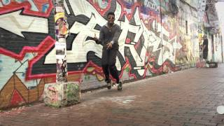 Jokur x A$AP Rocky - Golden Graffiti :: New Style Hip Hop Dance