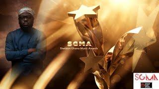 Full Award Show: The Sheldon Ghana Music Awards