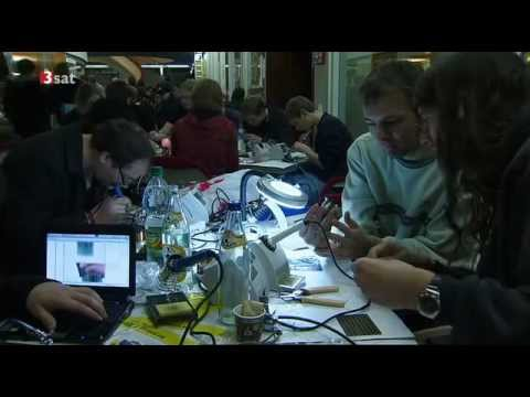 Hacker - Dokumentation 3sat