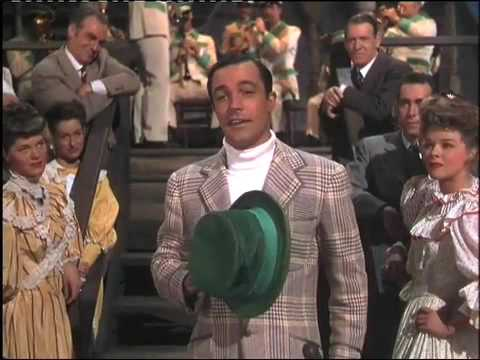 Gene Kelly-The Hat My Dear Old Father Wore