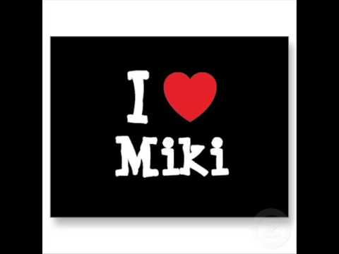Dj Miki Love ft. White - Black Pussy (Original Mix).wmv