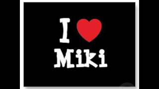 Download Dj Miki Love ft. White - Black Pussy (Original Mix).wmv MP3 song and Music Video