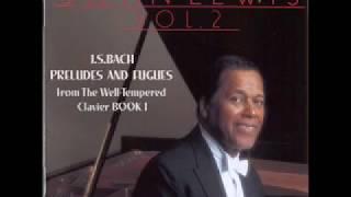 John Lewis : J. S. Bach, preludes & fugues : Vol.2