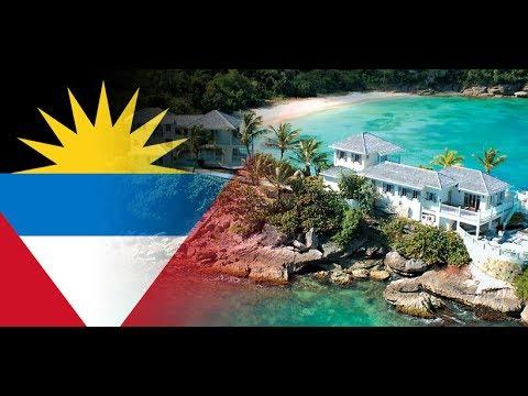 Antigua, citoyenneté par investissement
