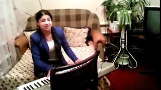 Кристина Шаховская - Засентябрило
