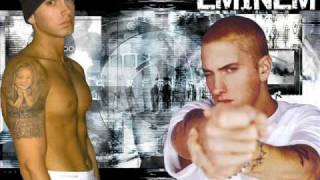 Eminem--Got it twisted FrEeStYlE
