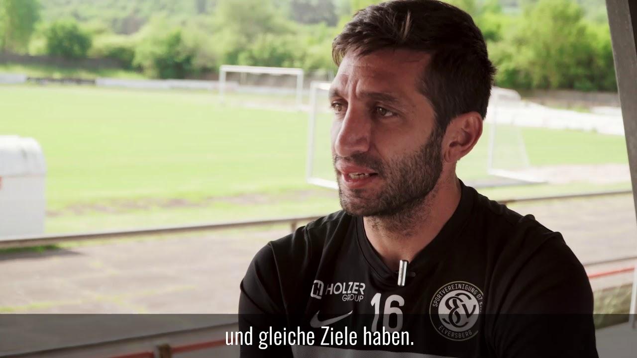 WM Predigt-Serie -Teil 3 - Als Mannschaft spielen - YouTube