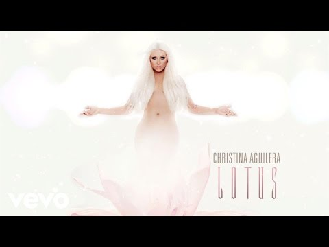 Christina Aguilera - Introduction (The Lotus Album Preview)