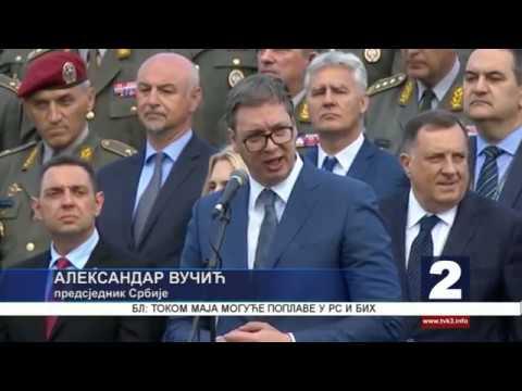 NOVOSTI TV K3 10.05 .2019.
