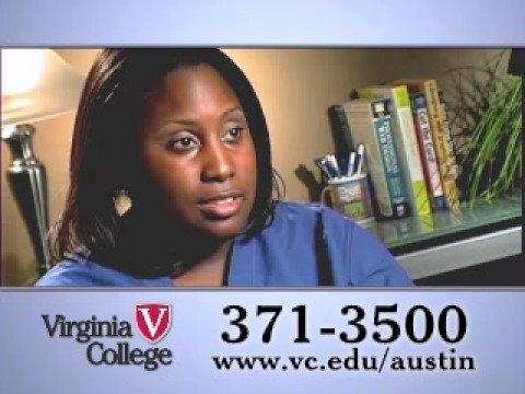 Virginia College Austin Texas - Career College