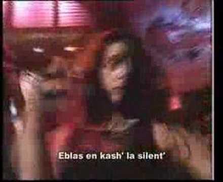 TEAM - Reklama na ticho (esperanto)