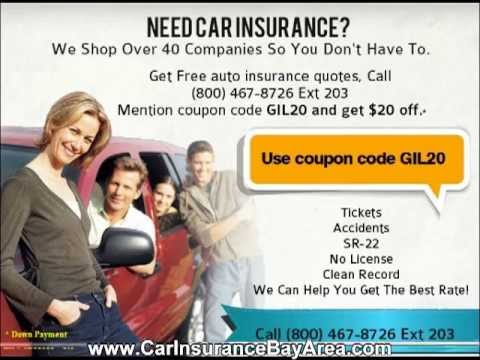 Los Angeles Car Insurance
