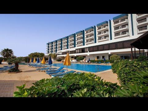 КИПР, г. АЙЯ-НАПА, ОТЗЫВ ОБ ОТЕЛЕ - CYPROTEL FLORIDA HOTEL #2