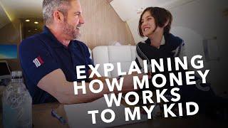 Teaching Kids About Money- Grąnt Cardone