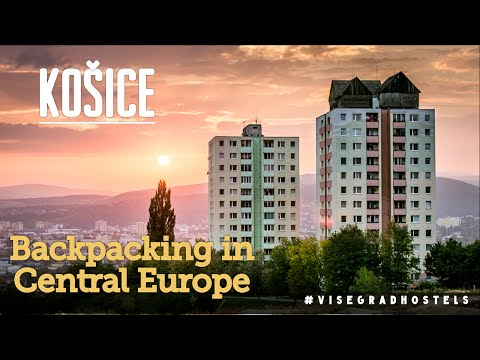 Discover the undiscovered - Visegrad Hostels | Kosice