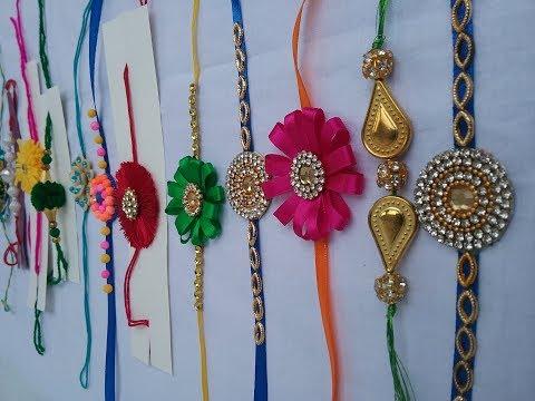 HAPPY RAKSHA BANDAN ,MY overall Rakhi collections especially for RakshaBandan festival,rakhi images