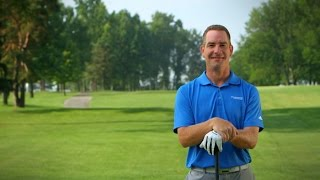 PGA professional tips on playing No. 11 at Firestone Country Club