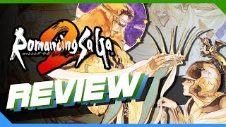 Romancing SaGa 2 Review (PC)