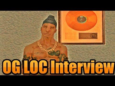 OG Loc Interview